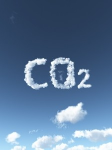 koolstofdioxide en MDF